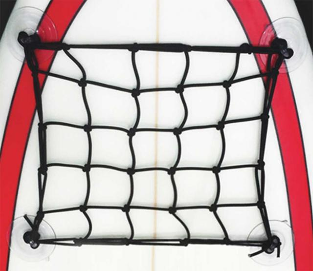 SUP Things Super Suction Cargo Net