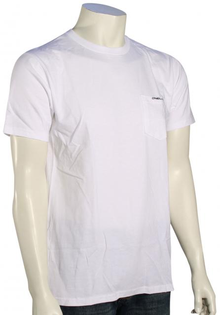 O'Neill The Code T-Shirt - White