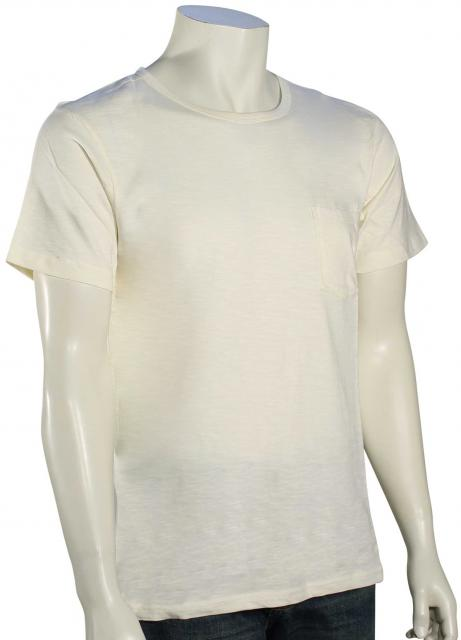 Depactus Aurora T-Shirt - Warm White