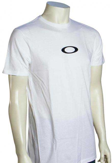 Oakley Ellipse Me T-Shirt - White