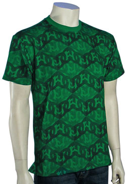 Zoom for DC Starlock 2 T-Shirt - Kelly Green