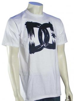 Zoom for DC Gallant T-Shirt - White