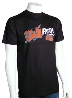 Billabong Hodgepodge T-Shirt - Black