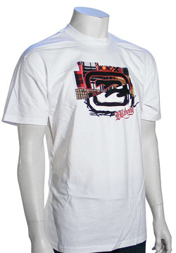 Billabong Drifter T-Shirt - White