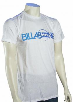 Billabong Filter T-Shirt - White