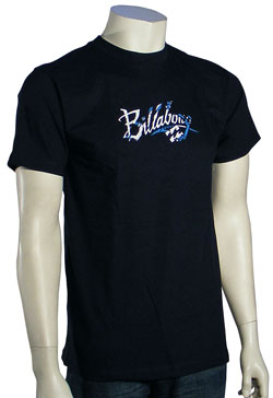 Billabong Turmoil T-Shirt - Navy