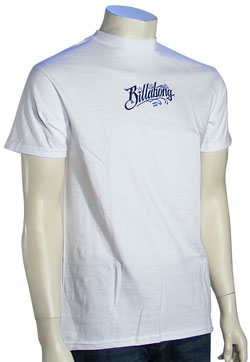 Zoom for Billabong Situation T-Shirt - White