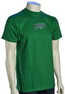 Billabong Situation T-Shirt - Grass Green