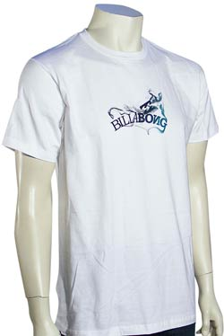 Billabong Vapor T-Shirt - White