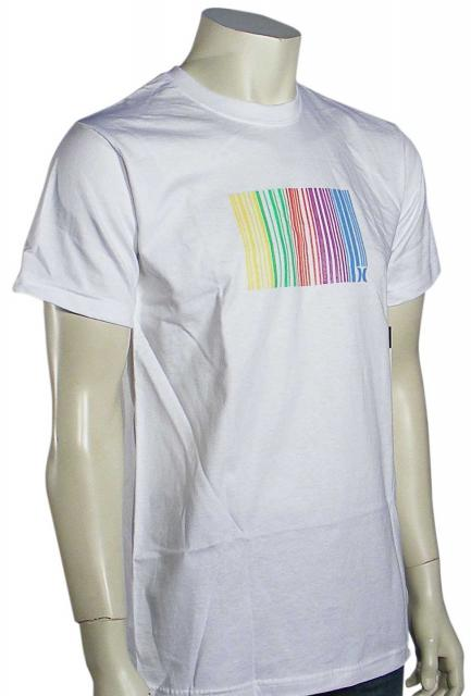Hurley Taxonomic T-Shirt - White