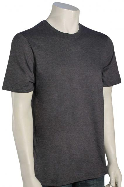 Hurley Staple Premium T-Shirt - Classic Black Heather
