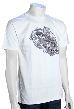 Rip Curl Mr. Jones T-Shirt - White