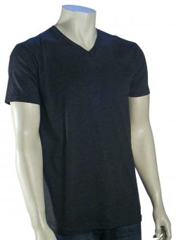 Rip Curl High Road T-Shirt - Charcoal