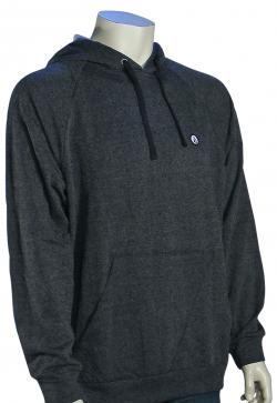Zoom for Volcom Stone Pullover Hoody - Black