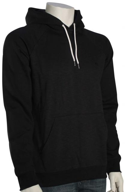 Quiksilver Everyday Pullover Hoody - Black