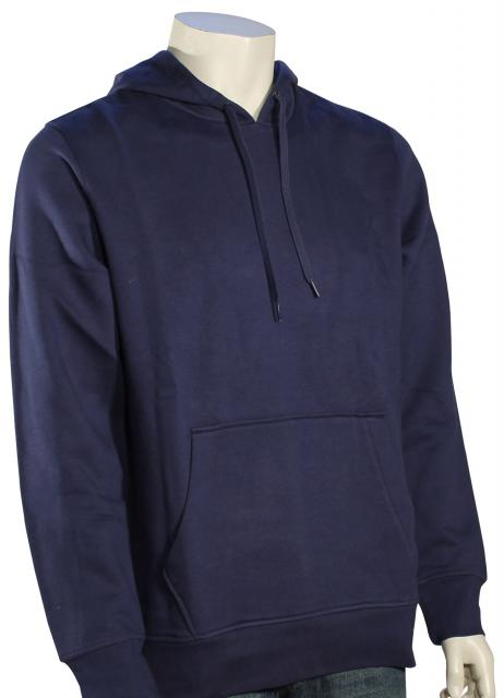 Hurley Staple Pullover Hoody - Midnight Navy