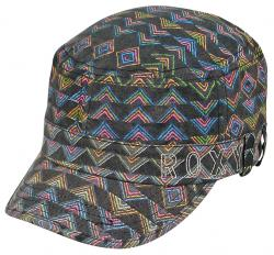 Roxy Camp Out Women's Hat - True Black