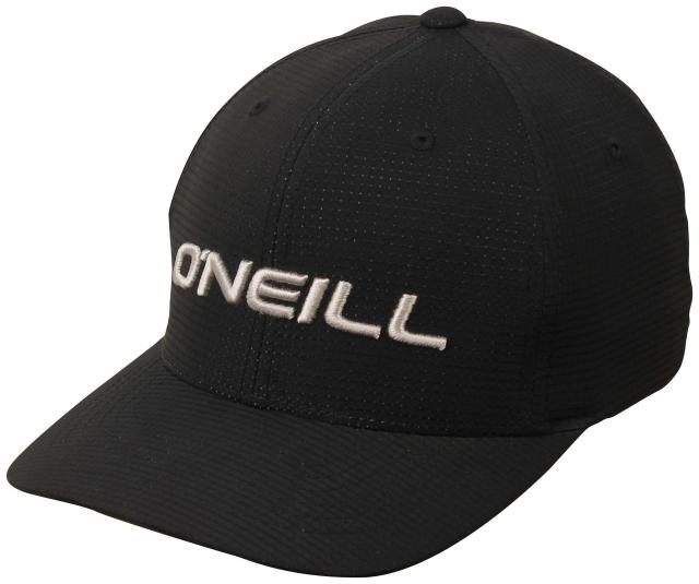 O'Neill Fore Hat - Black / Grey