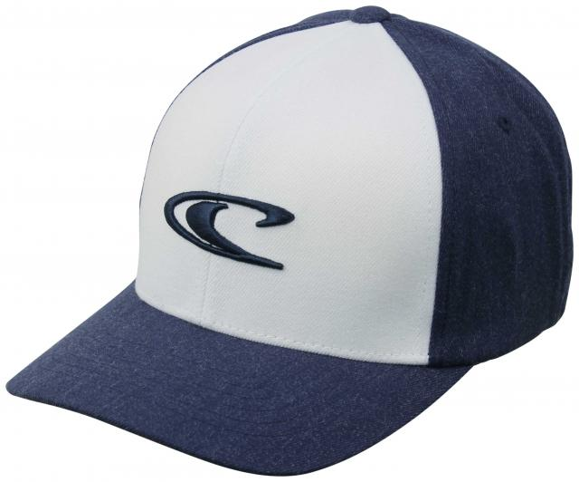 O'Neill Clean And Mean Hat - Navy / White
