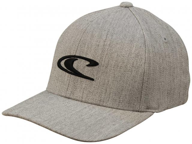 O'Neill Clean & Mean Hat - Heather Grey