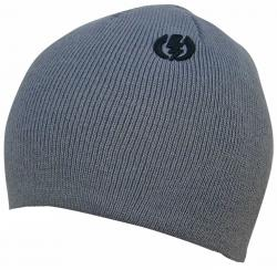 Zoom for Electric Short Gauge Beanie - Grey