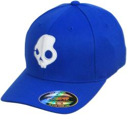 Skullcandy Skulldaylong X-Fit Hat - Blue