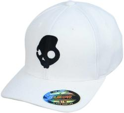 Skullcandy Skulldaylong X-Fit Hat - White