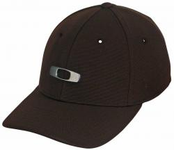 Oakley Metal Gas Can Hat - Dark Sienna
