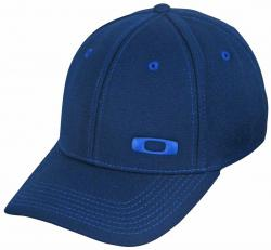 Zoom for Oakley Silicon O Hat - Blue Shade