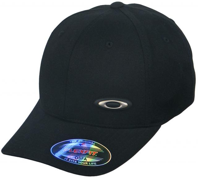 Oakley Icon Hat - Black