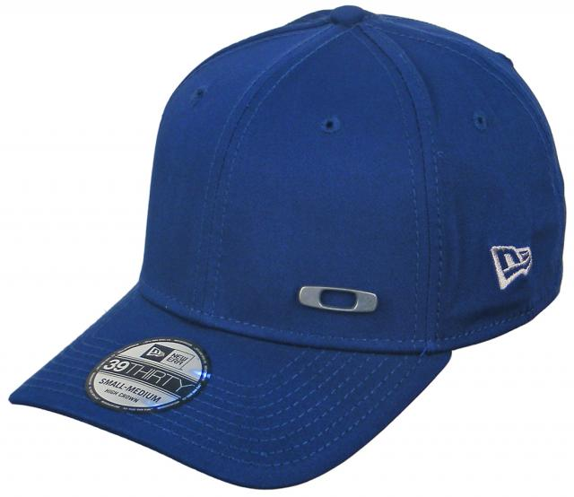 Oakley Metal Square O Hat - Blue Depths