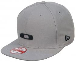 Oakley Metal Gascan O-Justable Hat - Stone Grey