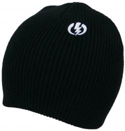 Electric Eaglet Beanie - Black