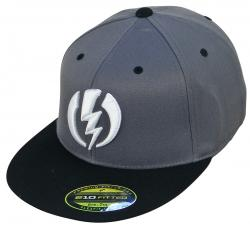 Electric Pro-Volt Hat - Charcoal