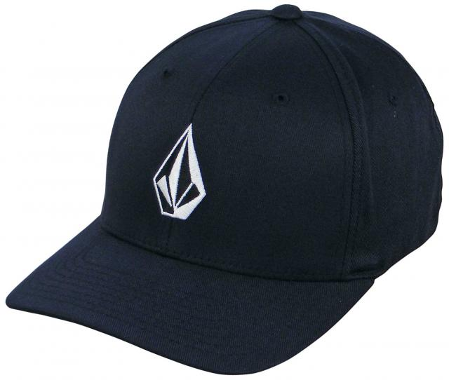 Volcom Full Stone Hat - Black