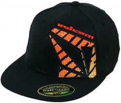 Zoom for Volcom Transplant 210 Hat - Red