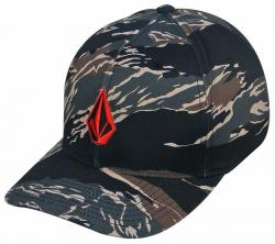 Zoom for Volcom Full Stone Hat - Camoflage