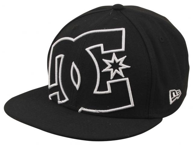 Zoom for DC Coverage Hat - Black