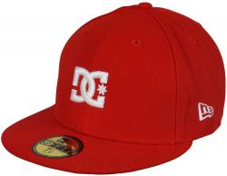 DC Empire Hat - Red