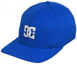 Zoom for DC Cap Star Hat - Royal Blue