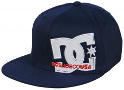 DC Franchise Hat - DC Navy