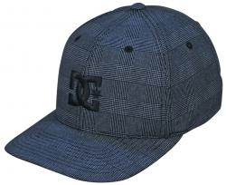 Zoom for DC Cap Star 2 Hat - Pirate Black