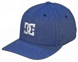DC Cap Star 2 Hat - Chambray