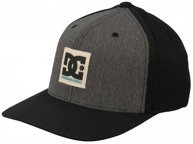 DC Bend Offer Hat - Black