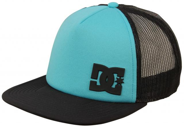 DC Madglads Trucker Hat - Marine Blue