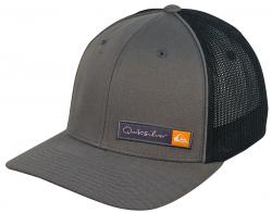 Quiksilver Waterman Krandel Hat - Dark Grey