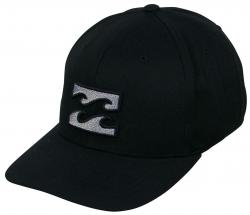 Billabong All Day X-Fit Hat - Black