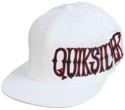 Quiksilver Rancho Hat - White