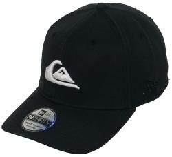 Zoom for Quiksilver Ruckis Hat - Black