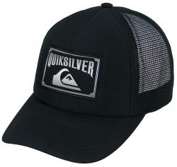 Zoom for Quiksilver Petra Trucker Hat - Black